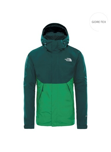 The North Face Outdoor Mont | GORE-TEX® - Su Geçirmez Renkli